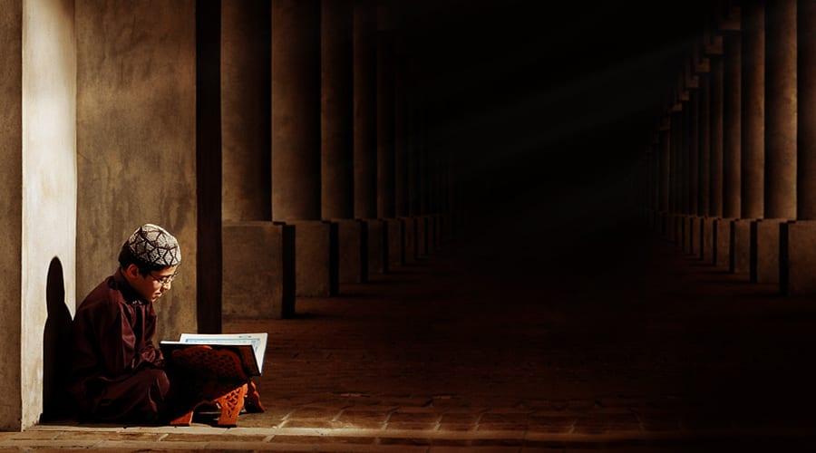 اليهود كيف أبطل القرآن مزاعم اليهود بأحقيتهم بأرض كنعان؟ 17