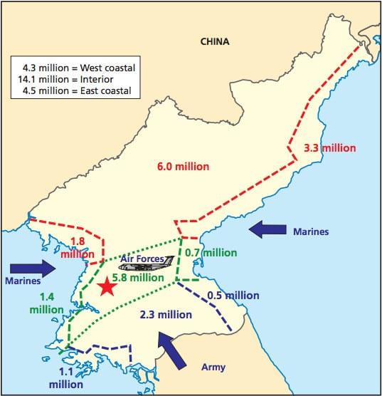 خريطة توازن النظام الدولي وكيفية فهم الصراعات - الجزء الأول 3