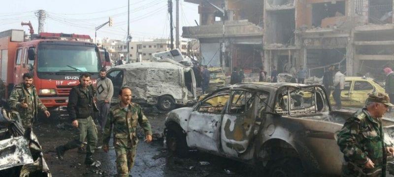 دراسة عن حل مقترح لإنقاذ الوضع الحالي الذي آلت إليه ثورة الشام 3