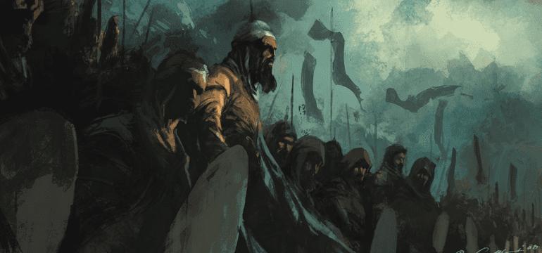 قيـامة زنكـي: قصة عماد الدين زنكي كما لم تعرفها من قبل 8