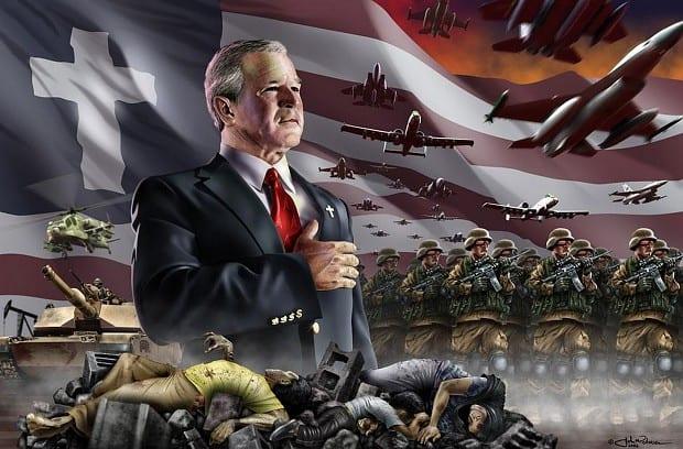 الدولار الأمريكي والرأسمالية والإمبريالية العالمية 5