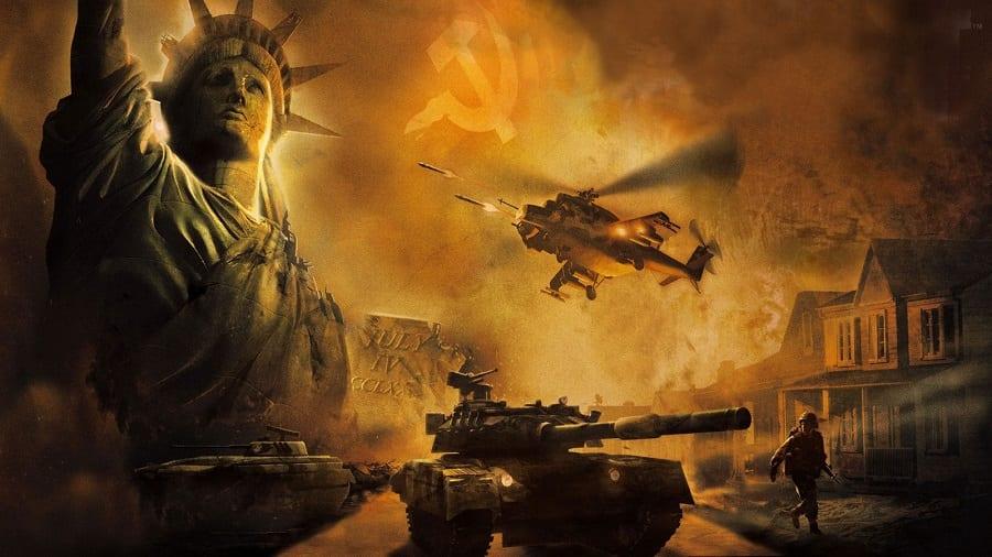 ملامح في مستقبل الصراع 2