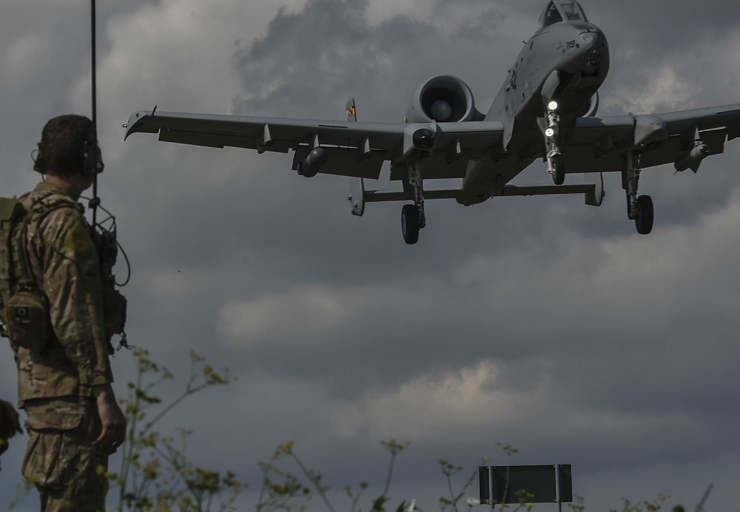 معضلة الجو: استراتيجية مواجهة التفوق الجوي - تقييم القوة الجوية المعادية 3