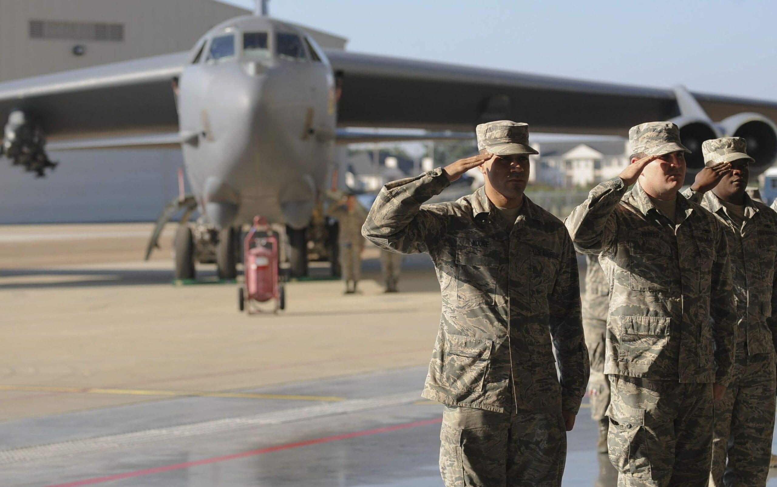 معضلة الجو: استراتيجية مواجهة التفوق الجوي - تقييم القوة الجوية المعادية 1