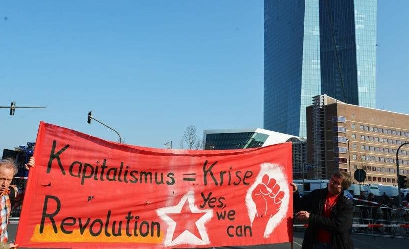 لماذا تعد الثورة حلًا غير فعال لمواجهة الطغيان الرأسمالي؟ 5