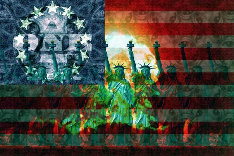 الولايات المتحدة والنظام الدولي 5