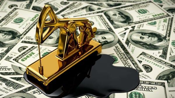 الدولار الأمريكي والرأسمالية والإمبريالية العالمية 1