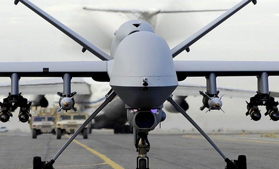 استراتيجية مواجهة التفوق الجوي – الاستراتيجية العسكرية Predator-e1522236099642
