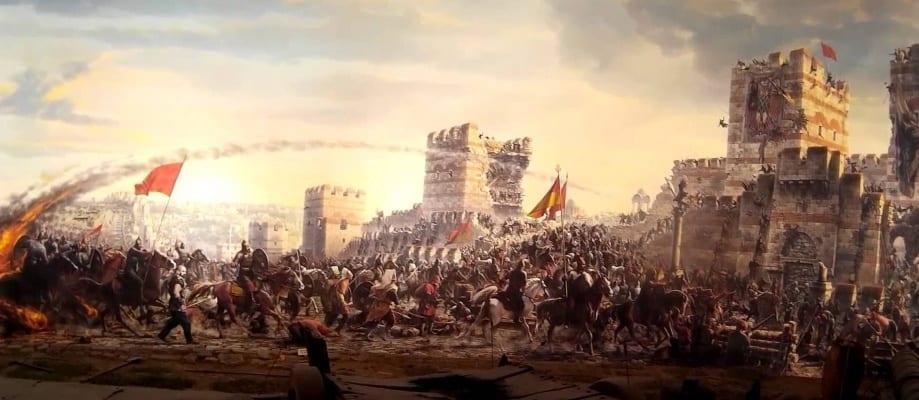 ماذا كانت عقيدة العثمانيين الأوائل؟ 5
