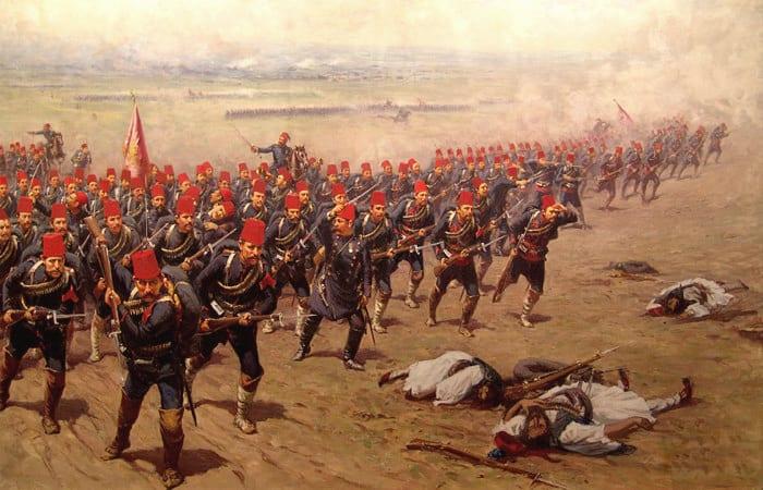 في ذكرى الحملة الصليبية الرابعة ضد بيزنطة: القسطنطينية بعد الفتح الإسلامي 3