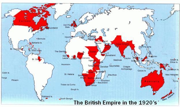 في ظلال الحروب الصليبية: نحو الاستعمار والامبريالية 11