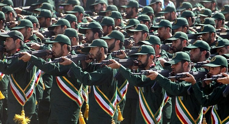 الإيرانية القوة العسكرية الإيرانية بين الواقع والدعاية 1