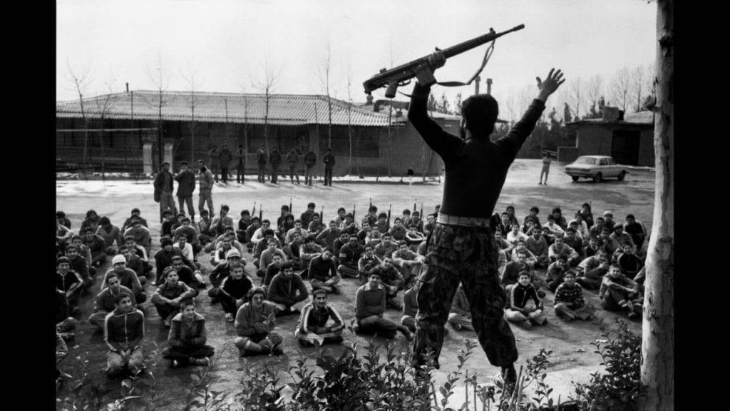 جدلية حرب العصابات: حقيقة الاستراتيجية والمفاهيم المغلوطة 3