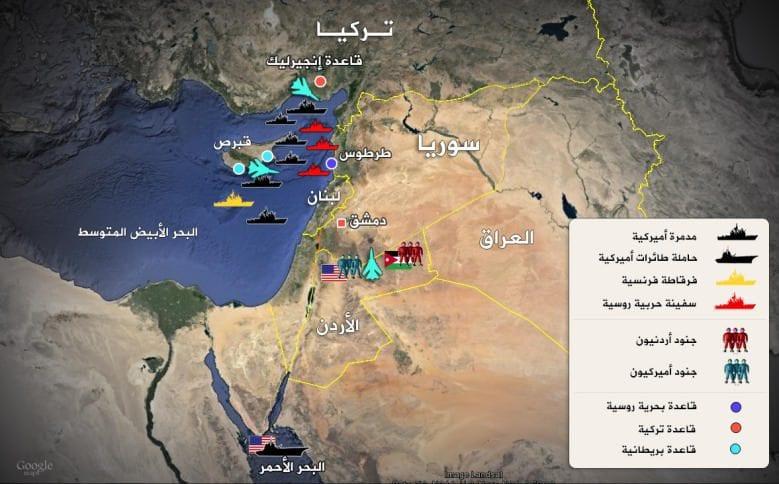 نحو تطوير العمل في الثورة السورية 5