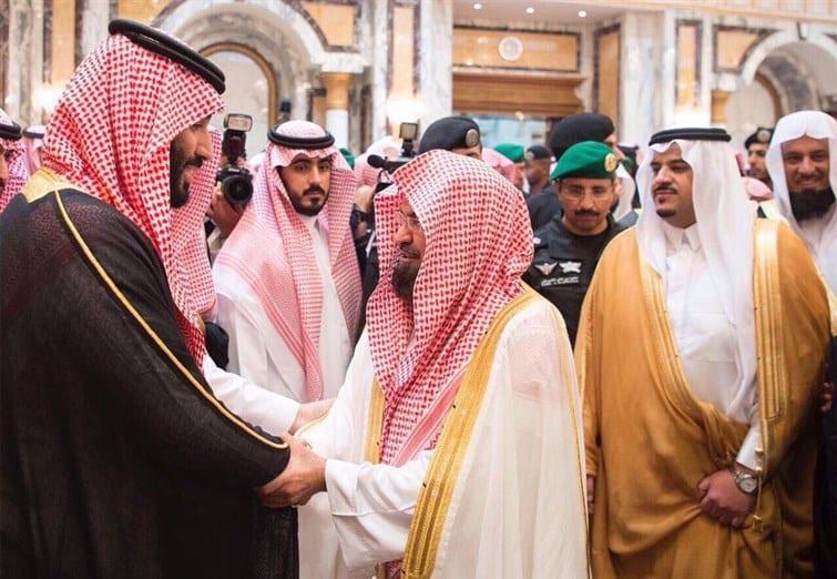 السطوة الروحية للمؤسسة الدينية الرسمية السعودية 5