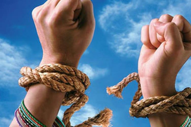 حرية الإنسان وحرية الحق 3