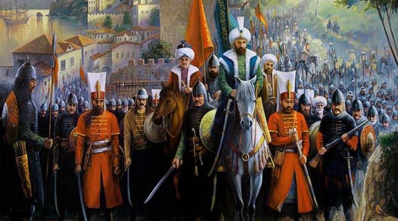السلطان محمد جلبي رجل المحنة والمؤسس الثاني للدولة العثمانية 3