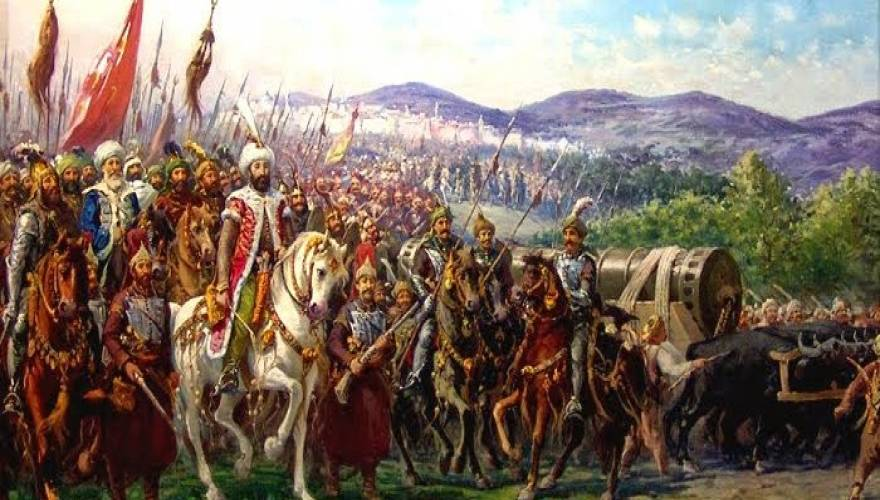 عثمان بن أرطغرل: بزوغ إمبراطورية العثمانيون 3
