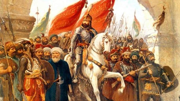 ماذا كانت عقيدة العثمانيين الأوائل؟ 3