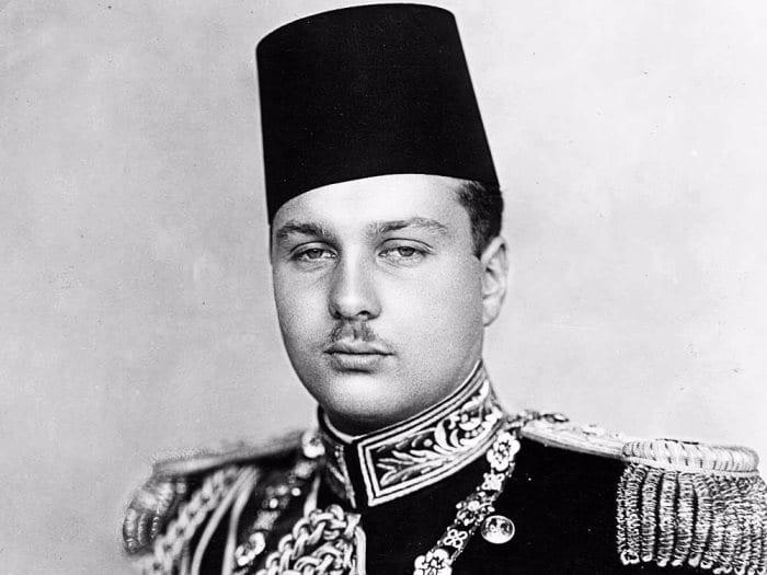 جدلية الملكيون الجدد هل النظام الملكي أفضل من حكم العسكر لمصر 3