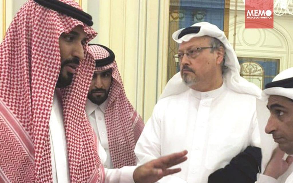 قراءة في مشهد التفاعل مع مقتل جمال خاشقجي 9