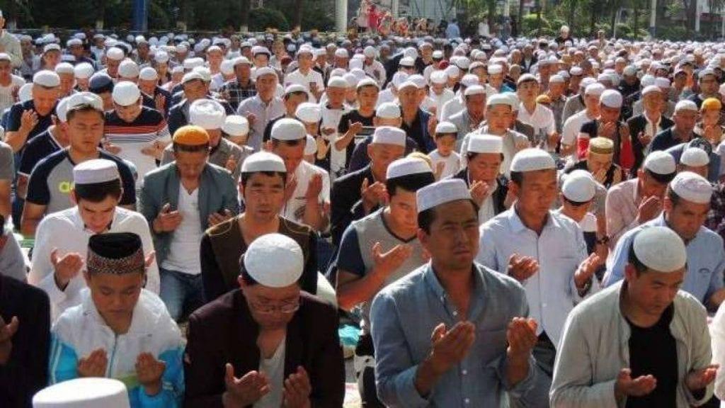 المسلمون في تركستان الشرقية والحياة في قبضة معسكرات الصين 3