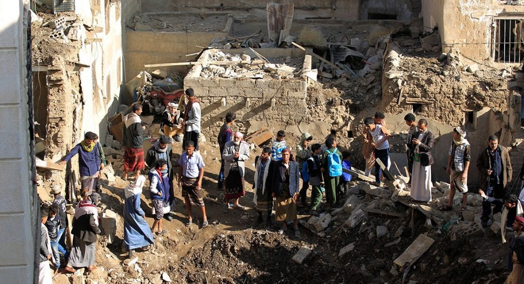 قراءة في مشهد التفاعل مع مقتل جمال خاشقجي 11