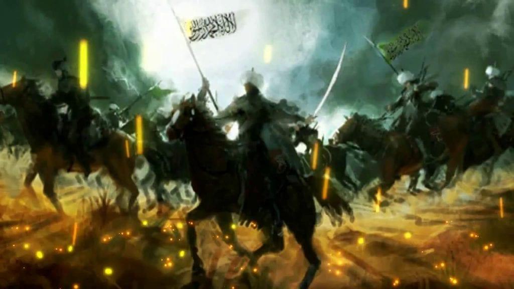 معركة النَصّ... حينما يحمي الفقيه سياج الشريعة 3