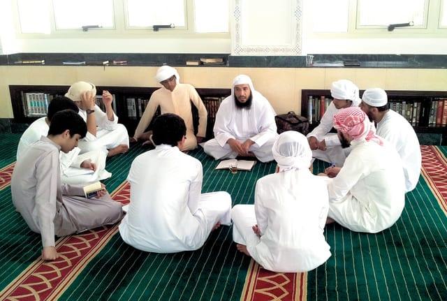 مراجعة كتاب زمن الصحوة: تاريخ الصحوة الإسلامية في السعودية 3