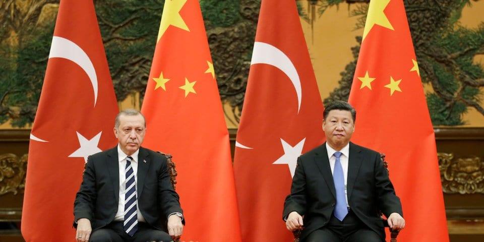 لماذا لا يحرّك العالم الإسلامي ساكنًا ضد سياسات القمع ومحو الهوية  للمسلمين في تركستان الشرقية؟ 11