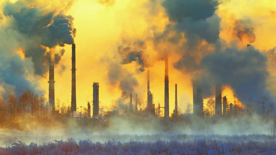 الولايات المتحدة وأزمة التغير المناخي 5