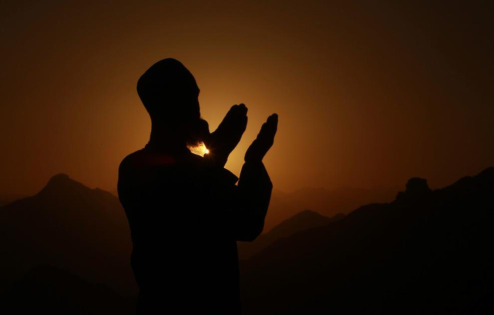 وأن تصوموا خيرٌ لكم... الصيام وأثره في إيمان العبد 5