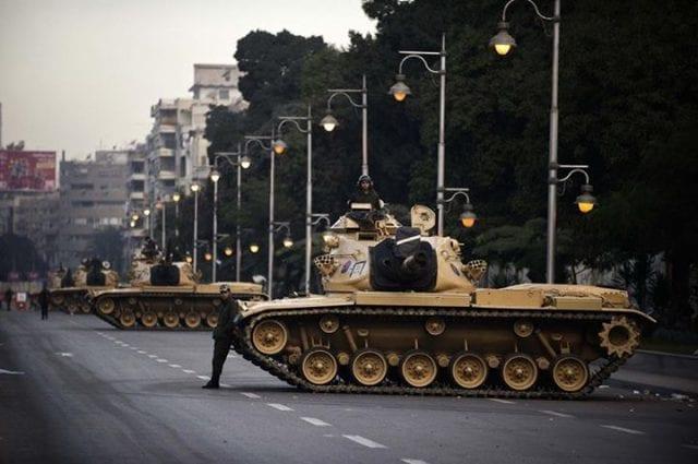 الإنقلاب العسكري في الجزائر بعد فوز الجبهة الإسلامية للإنقاذ