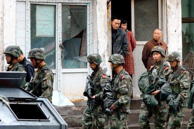 الصين إيلان بيرمان: الصين تُعِيد تشكيل السياسات الإقليمية في الشرق الأوسط 11