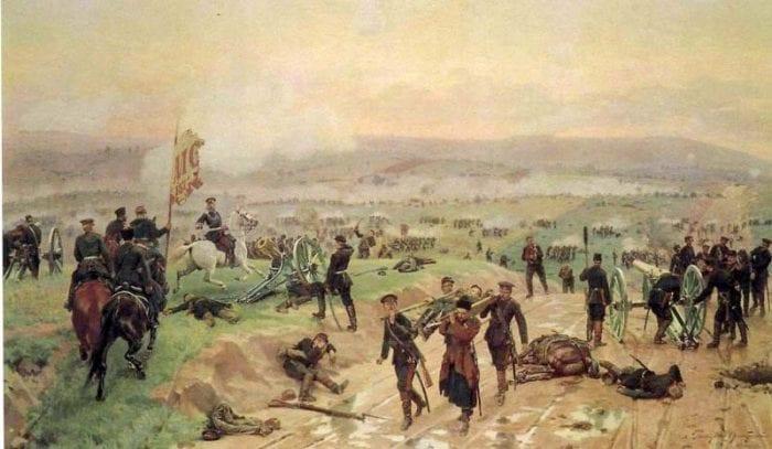 كيف سقطت الخلافة العثمانية؟ 1