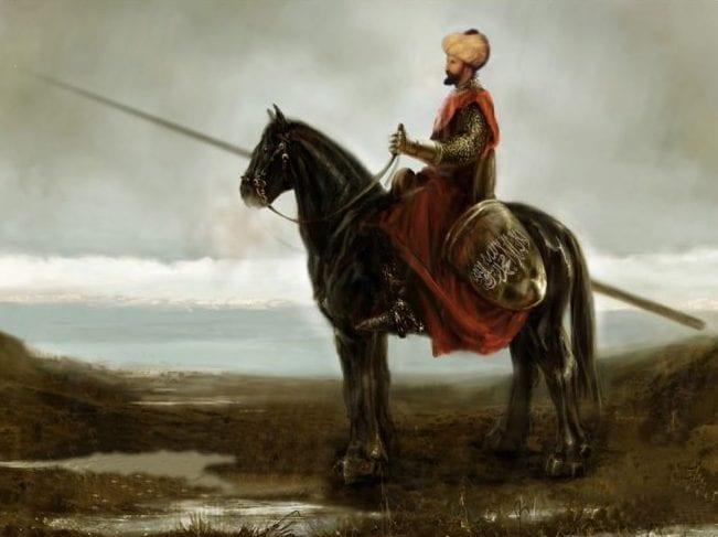 صُنّاع الأبطال؛ كيف تصنع بطلا يغير التاريخ؟ 3