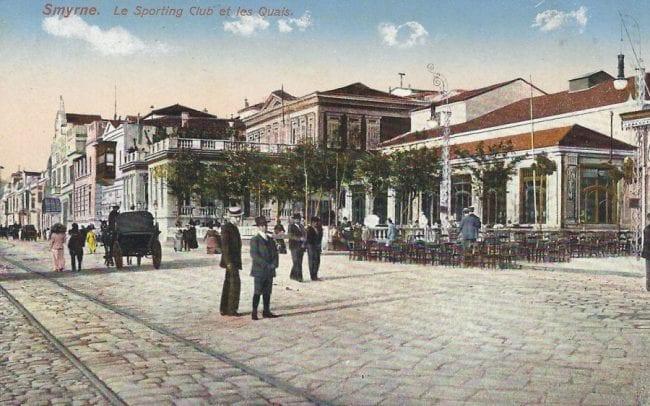 كرمٌ عثمانيٌّ قابلته أوروبا بالغدر، حينما عاش سفراء أوروبا على نفقة السلطان 3