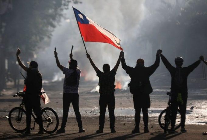 «نيويورك تايمز»: تشيلي في خطر.. هل يعيد ماضيها القمعي نفسه؟ 3