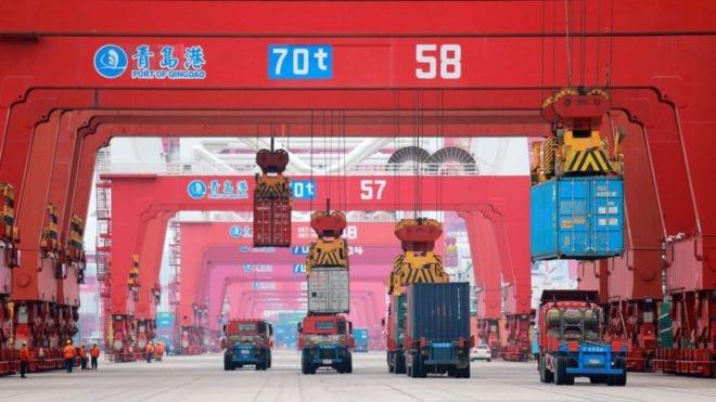 قراءة في الحرب الاقتصادية بين الصين والولايات المتحدة 9