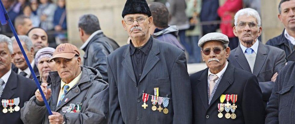 جزائريون حاربوا مع الجيش الفرنسي ضد بلدهم.. تعرف على مصيرهم 5