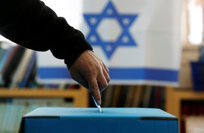 جيروزاليم بوست: هل إسرائيل دولة ديمقراطية؟ 3