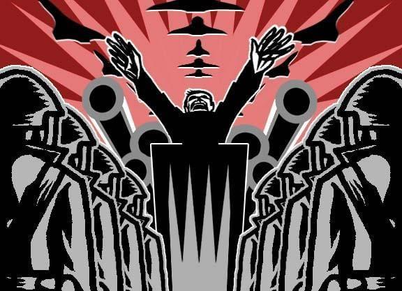 فورين أفيرز: «كيف تعمل الديكتاتوريات».. قصة صعود وسقوط الطواغيت 1