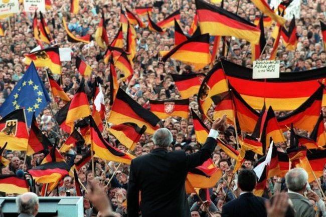ما بعد سقوط الجدار.. موجز تاريخ أوروبا خلال الثلاثين عاما الماضية 7