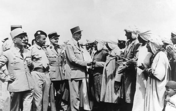جزائريون حاربوا مع الجيش الفرنسي ضد بلدهم.. تعرف على مصيرهم 3