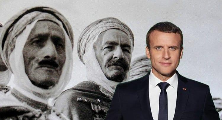 جزائريون حاربوا مع الجيش الفرنسي ضد بلدهم.. تعرف على مصيرهم 7