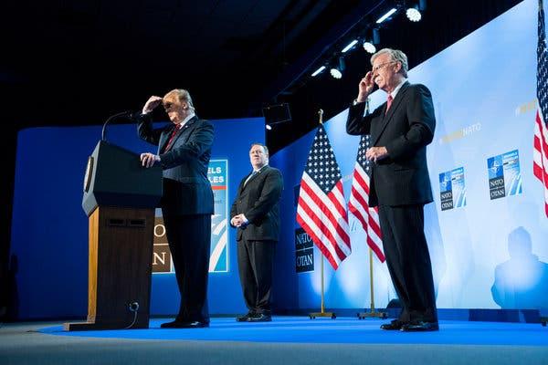 من يحتاج حلف الناتو أكثر.. فرنسا أم أمريكا؟ 3