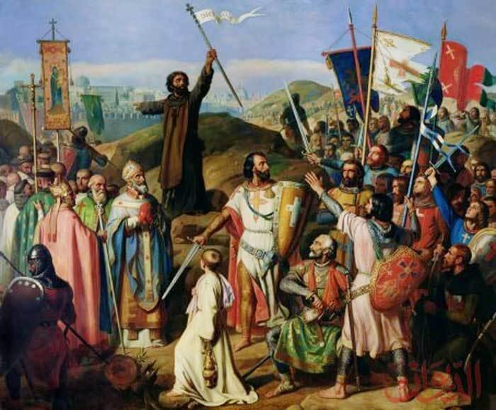 حكايات من تاريخ المسلمين تحول الاستضعاف فيها إلى نصر وتمكين 5