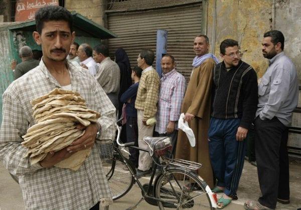 من سلة غذاء العالم إلى دولة مستوردة للغذاء.. أين ذهب قمح مصر؟ 5