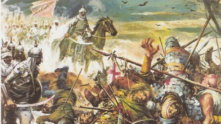 حكايات من تاريخ المسلمين تحول الاستضعاف فيها إلى نصر وتمكين 3