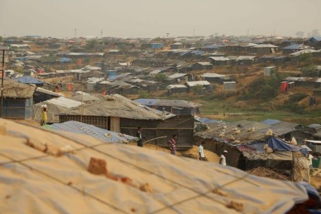 غامبيا، حجة الله على المتخاذلين! 1